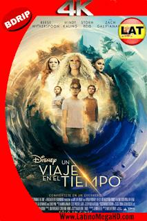 Un Viaje en el Tiempo (2018) Latino Ultra HD BDRIP 2160P - 2018