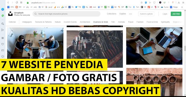 Website Penyedia Gambar dan Foto Gratis Bebas Copyright Kualitas HD 7 Website Penyedia Gambar dan Foto Gratis Bebas Copyright Kualitas HD