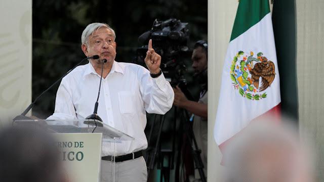 López Obrador ofrece a México como sede para los diálogos sobre Venezuela