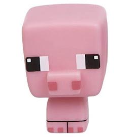 Minecraft Pig Mobbins Series 1 Figure
