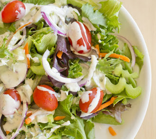 Ranch Dressing 2 Recipe