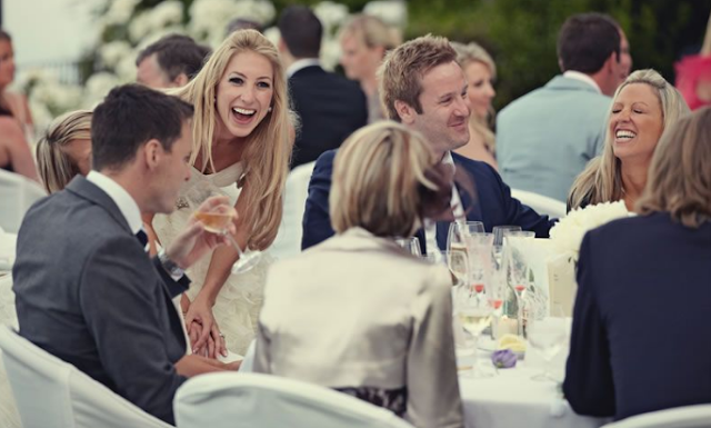 How To Write Your Wedding Guest List