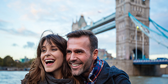 Enter now for a chance to win $100,000 to travel to London and visit all of the royal attractions, like Buckingham Palace, Hyde Park and so much more!