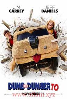 مشاهدة فيلم Dumb and Dumber To 2014 مترجم