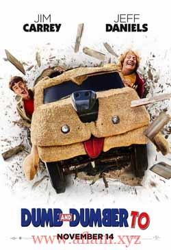 مشاهدة فيلم Dumb and Dumber To 2014 مترجم اون لاين