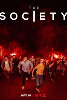 The Society: trailer da nova série da Netflix