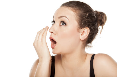 ağız kokusunun sebepleri nelerdir