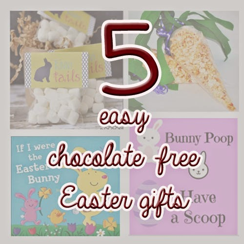 Tuesday, March 31 5 Easter gifts for those who can't eat or like ...