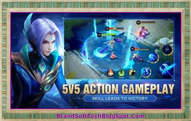 Mobile Legends Online
