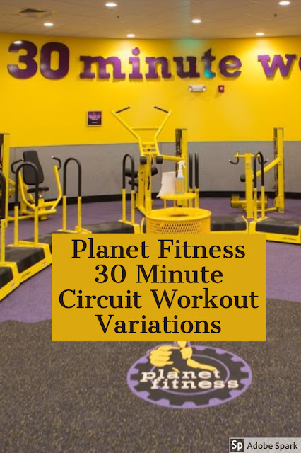 Planet-fitness-30-minute-circuit-program-variations