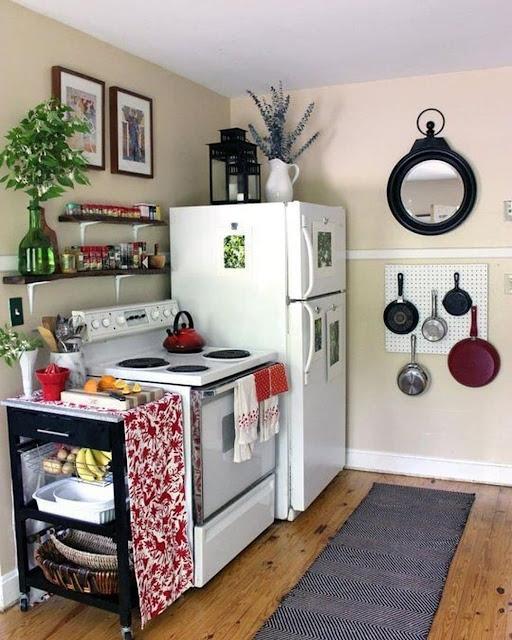 desain dapur minimalis modern terfavorit