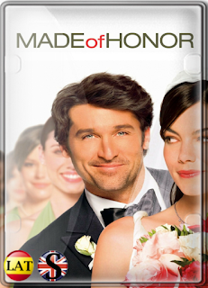 Quiero Robarme a la Novia (2008) HD 1080P LATINO/INGLES