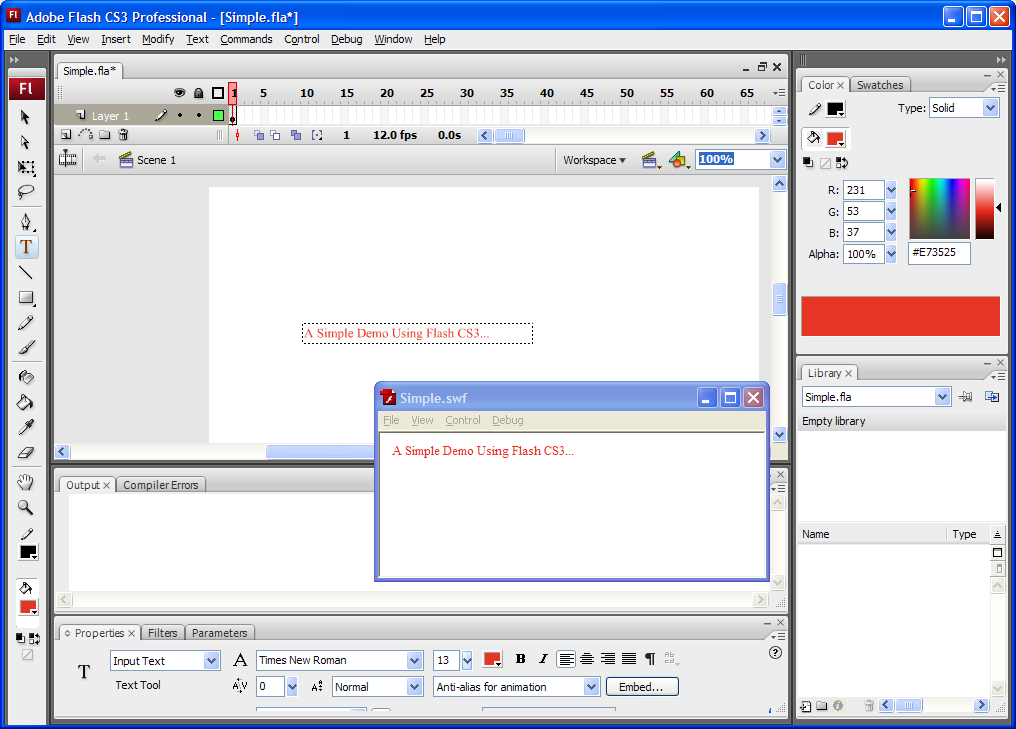 How to download adobe flash cs3 free to easy way youtube.