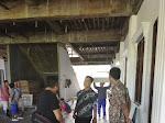 Keren Banget, DPUPR Target Tahun Ini Kantor Bupati Taliabu Akan Tuntas