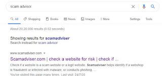 IndCovers Scam or legit