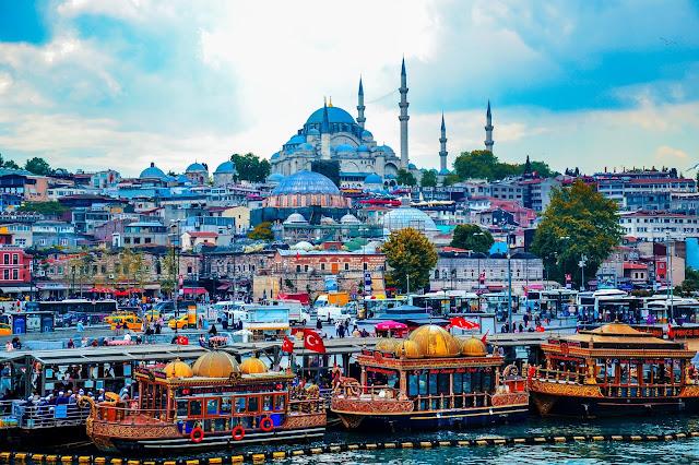 İstanbul !