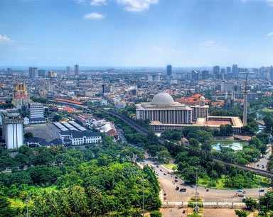 Jakarta Interesting Facts in Hindi