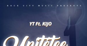 Download Mp3 | YT ft Kijo - Unitetee