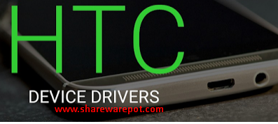 HTC USB Driver Latest V4.17 for Windows Free Download