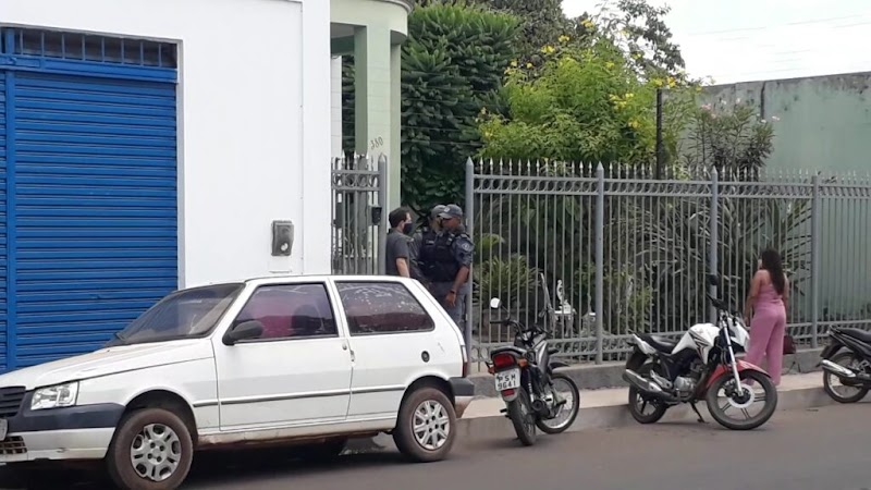 Homem disfarçado de funcionário da Equatorial furta R$ 150 mil em residência de Codó.