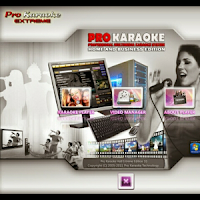 Pro Karaoke Home Extreme TS 10 Portable, Software Karaoke Ringan Full Version
