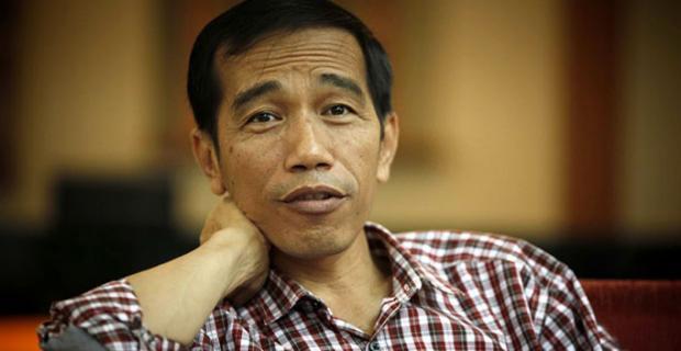 Jokowi Minta 42.000 Regulasi Dihilangkan