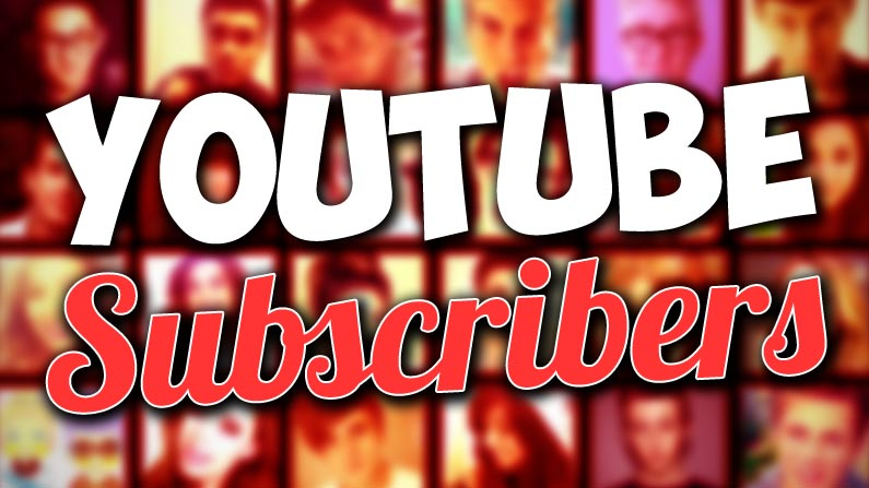 Increase YouTube Subscribers, or should I say DOUBLE them?