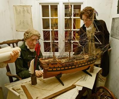 Bucklers Hard, Maritime Museum