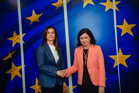 Varga Judit: az Európai Bizottság alelnöke támadja Lengyelországot és hazánkat