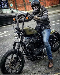 The Best 8+ Harleydavidson Skull Style More