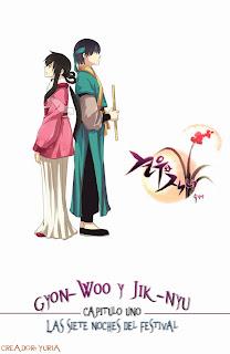 Gyon-Woo y Jik-Nyu