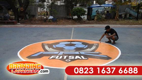 Jasa Pengecatan Lapangan, Cat Lapangan Futsal, Cat Lapangan Futsal Outdoor, Cat Lantai Lapangan Futsal, Harga Cat Lapangan Futsal Outdoor