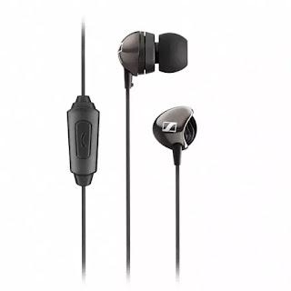merk earphone terbaik Sennheiser Earbuds Headset CX 275s