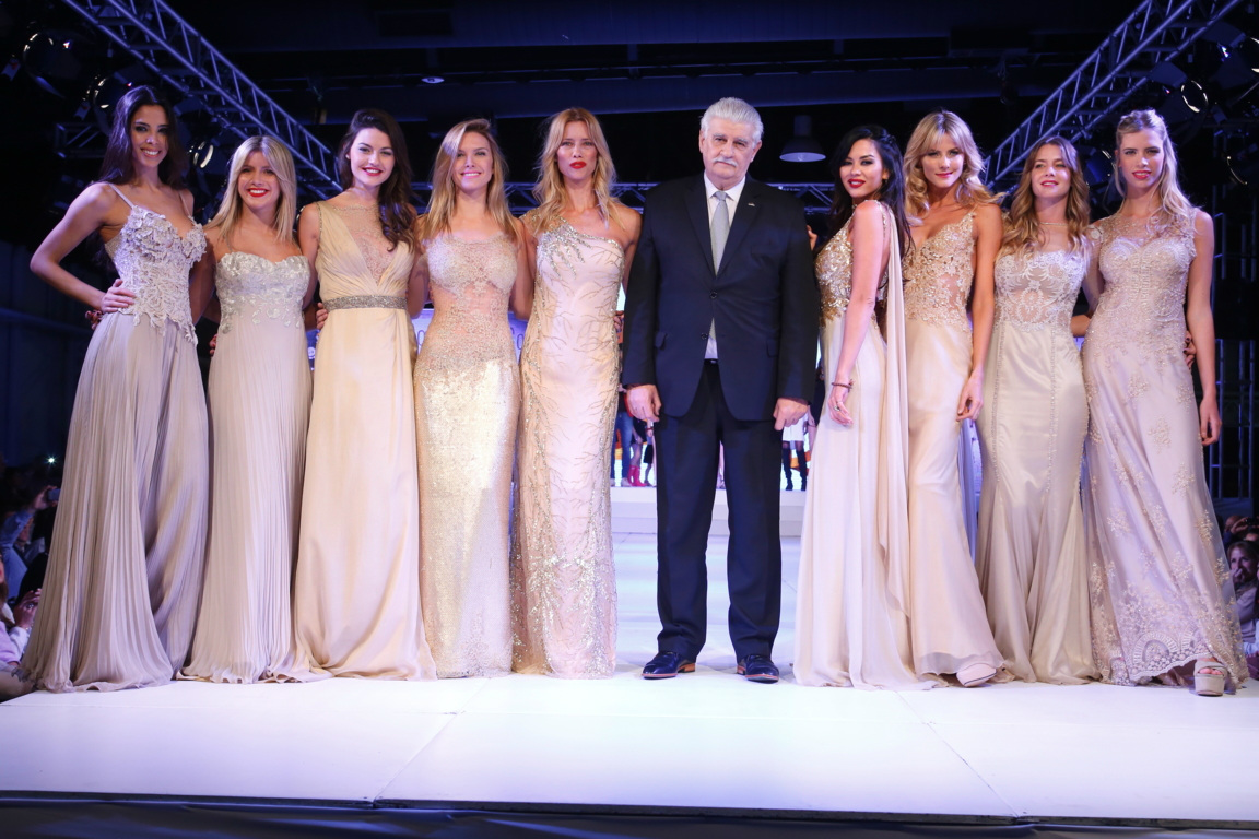 Mir El Desfile De Efica Argentina Fashion Shoes Con Las