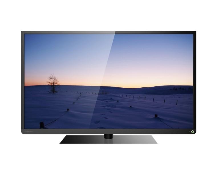 تلفزيون توشيبا 55 بوصة