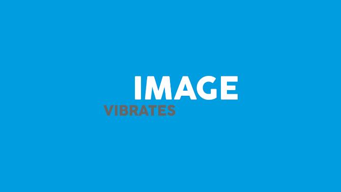Cara Membuat Efek Gambar Bergerak atau Bergoyang di Blog