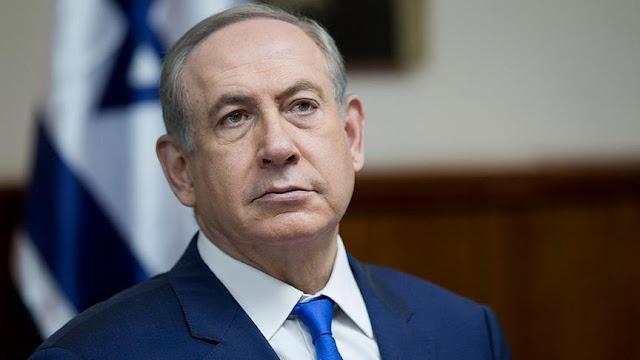 بەگوێرەی راپرسییەکانی ئیسرائیل پارتەکەی ناتەنیاهۆ لە پاشەکشێدایە