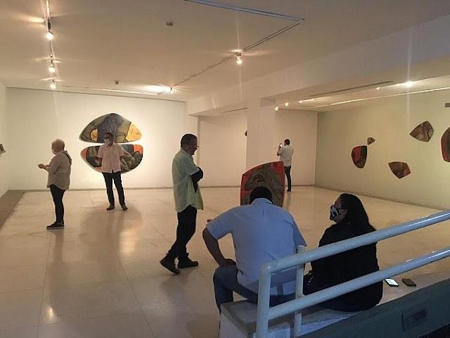 """MUVA inauguró la exposición """"Comprender"""""""