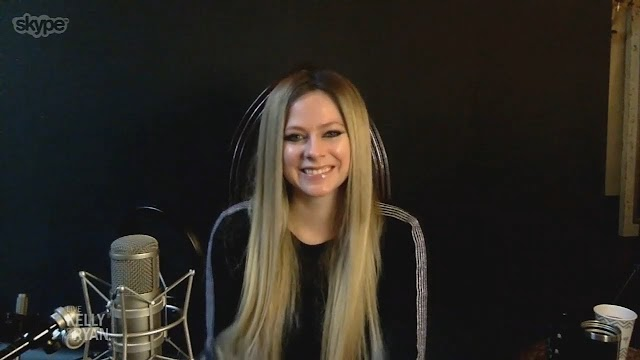 Avril Lavigne habla sobre tomar en serio la cuarentena a la luz de su batalla contra el Lyme