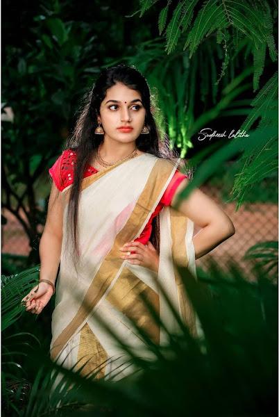 Aparna Janardhanan