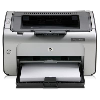 HP Laserjet P1005/1006 | Máy in cũ A4 nhỏ gọn giá rẻ, bền bỉ