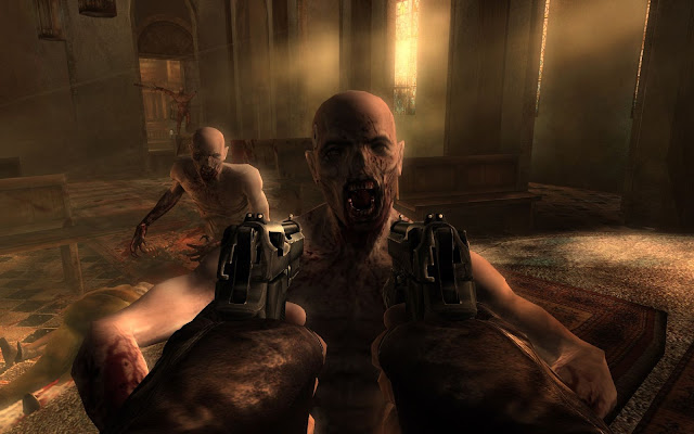Killing Floor (2009) Español PC
