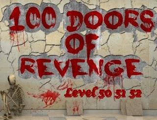 Best Game App Walkthrough 100 Doors Of Revenge Level 50 51 52