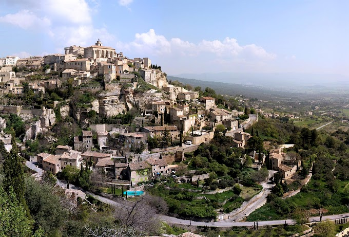 Best Things to See and Do in Gordes, France (with Map & Photos)