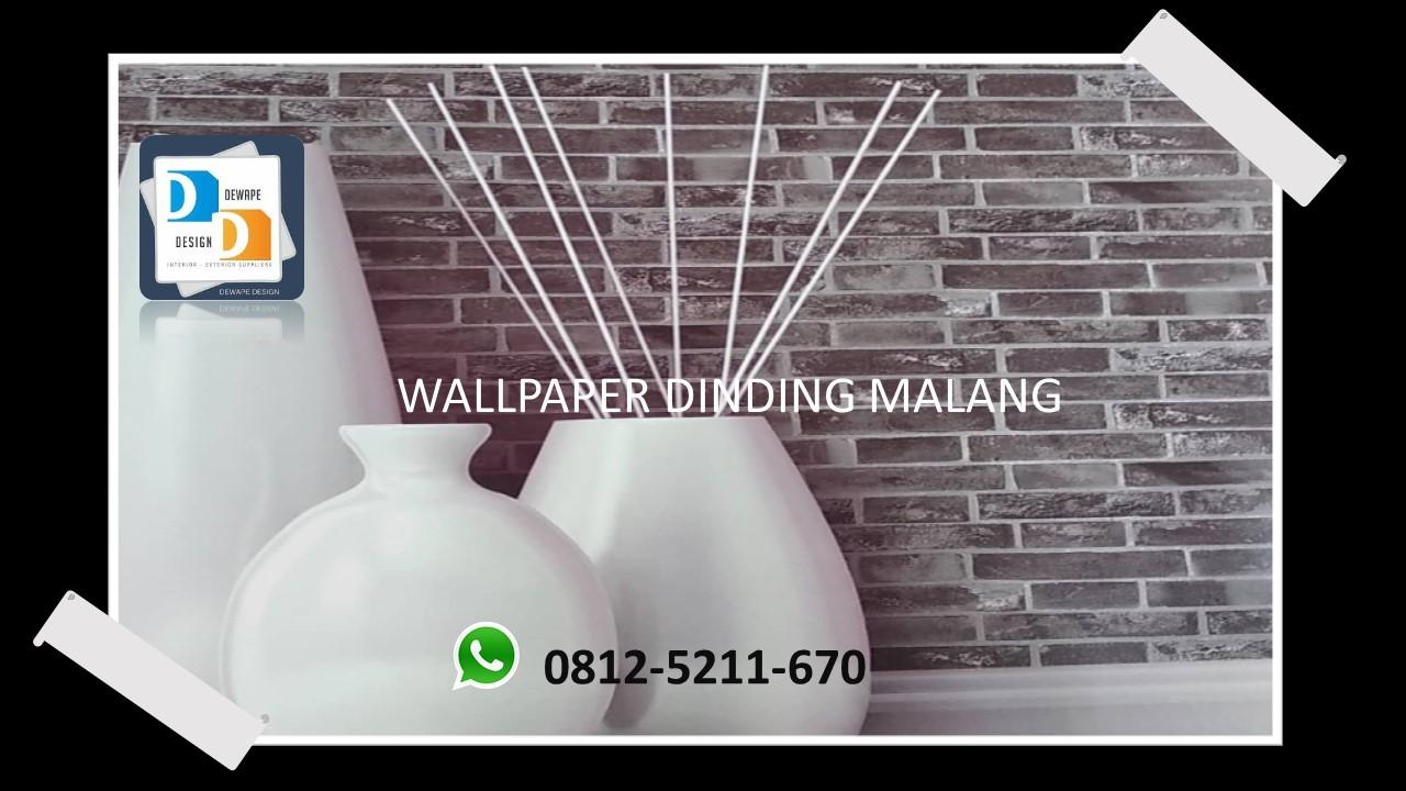 Wallpaper Kamar Malang Wallpaper Dinding Malang
