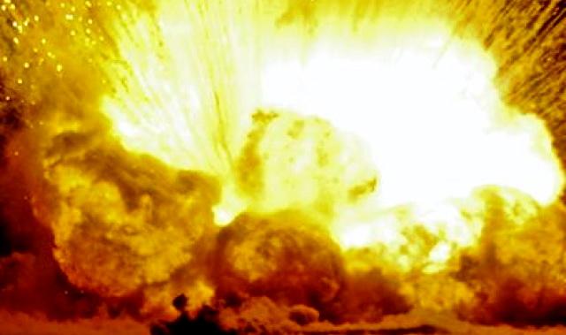 Innalillahi, Ledakan Besar Guncang Arab Saudi, Kemlu: Belum Ada Laporan WNI Jadi Korban