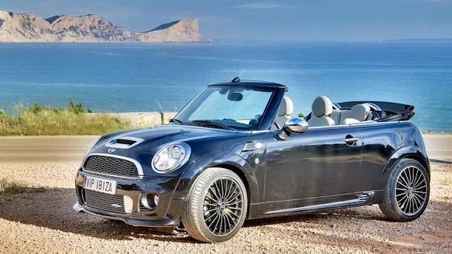 Alugue um carro em Ibiza