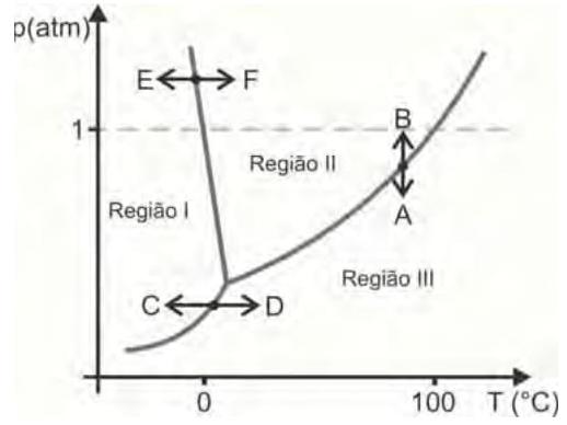 Analise o diagrama a seguir.
