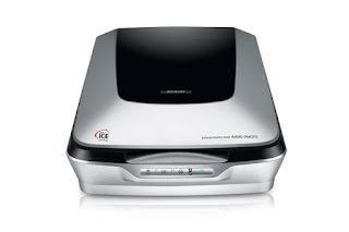Epson Perfection 4490 Photo Driver Download