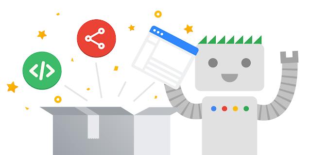 Google เปิดซอร์ส ระบบอ่านข้อมูล robots.txt parser